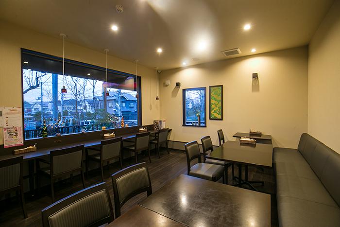 Cafe-yu